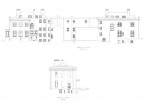Montpellier House SE