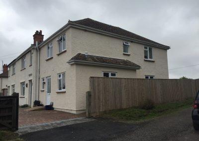 New Lifetime Home in Blewbury!